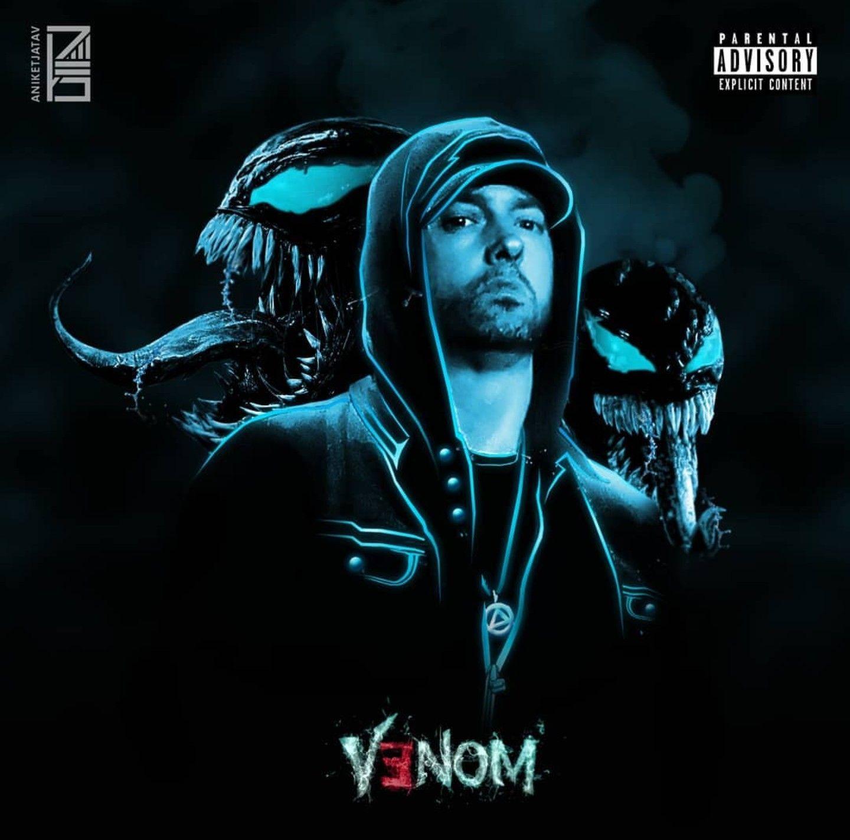 Eminem Venom Soundtrack Eminem Wallpapers Eminem Photos Eminem Slim Shady