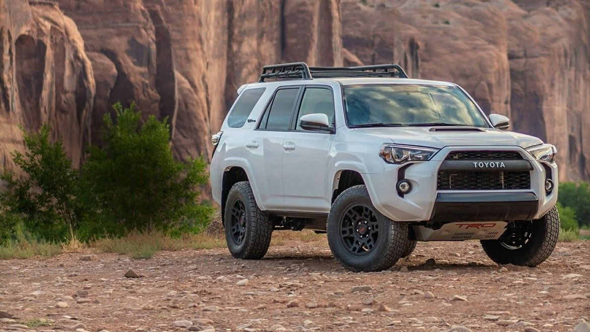 Toyota 4Runner Gets Slight Price Hike For 2019