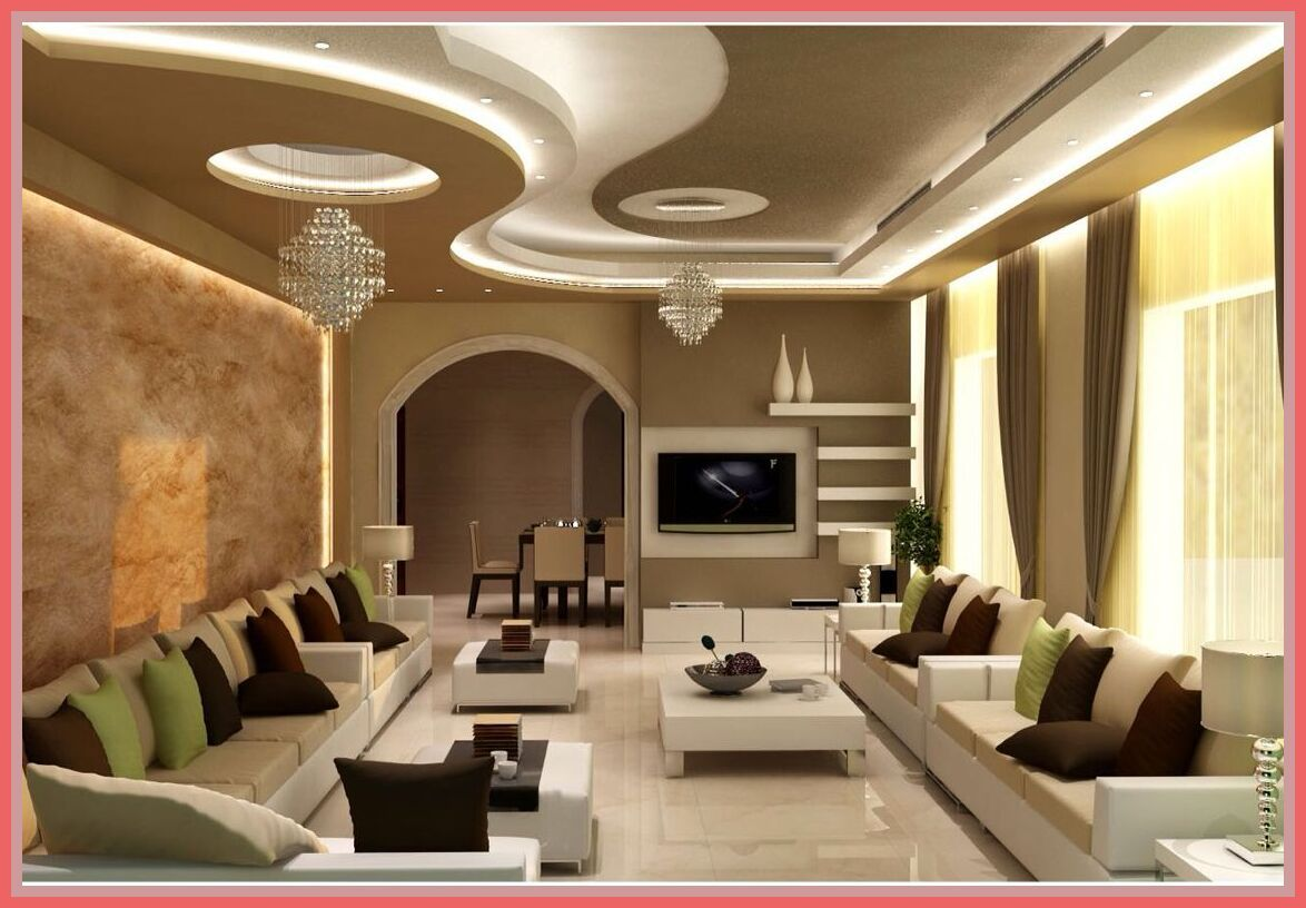 125 Reference Of Ceiling Light Design For Living Room In