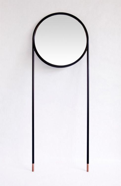 Mirror interior pinterest - Beton door lcda ...