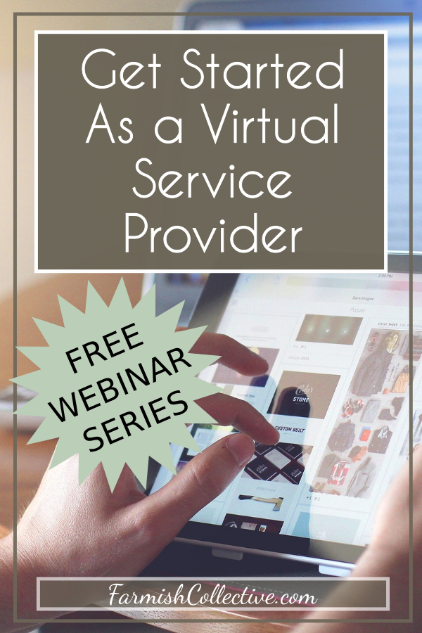 Are you wanting to get started as a VA? here is a 3 part ...