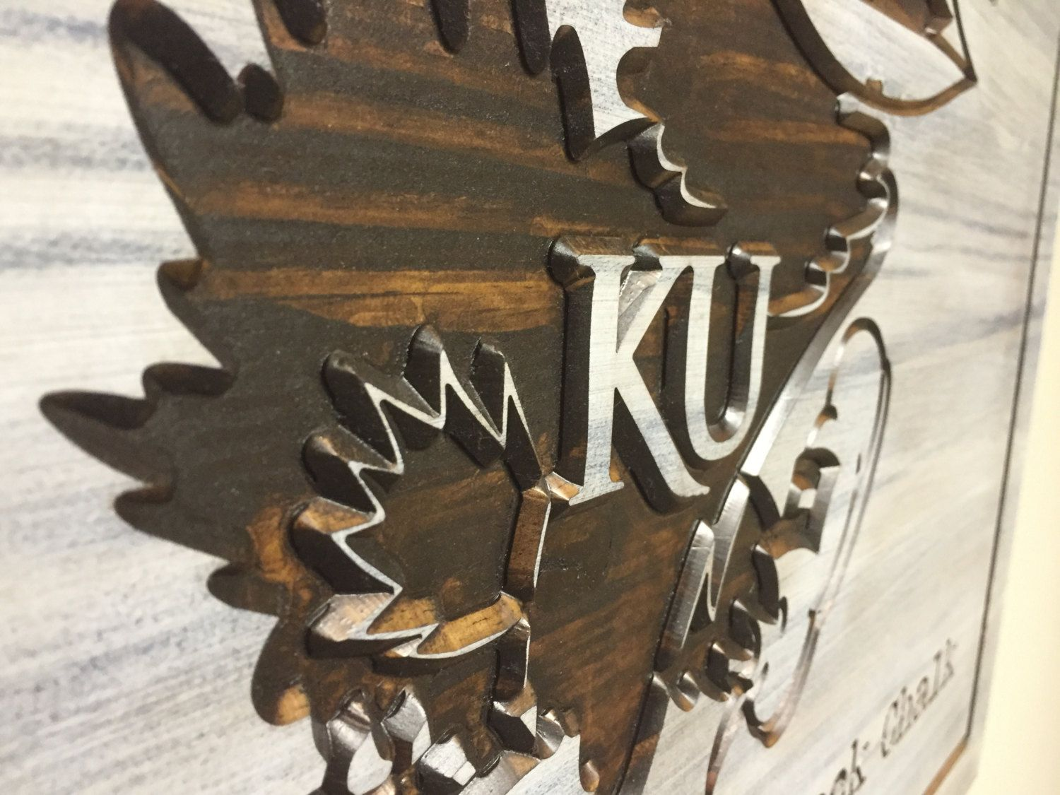Howdy owl signs kansas jayhawks man cave sign sports wall decor howdy owl signs kansas jayhawks man cave sign sports wall decor basketball amipublicfo Images