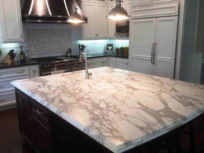 Unique Kitchen Countertop Designs You Can Adopt Countertop