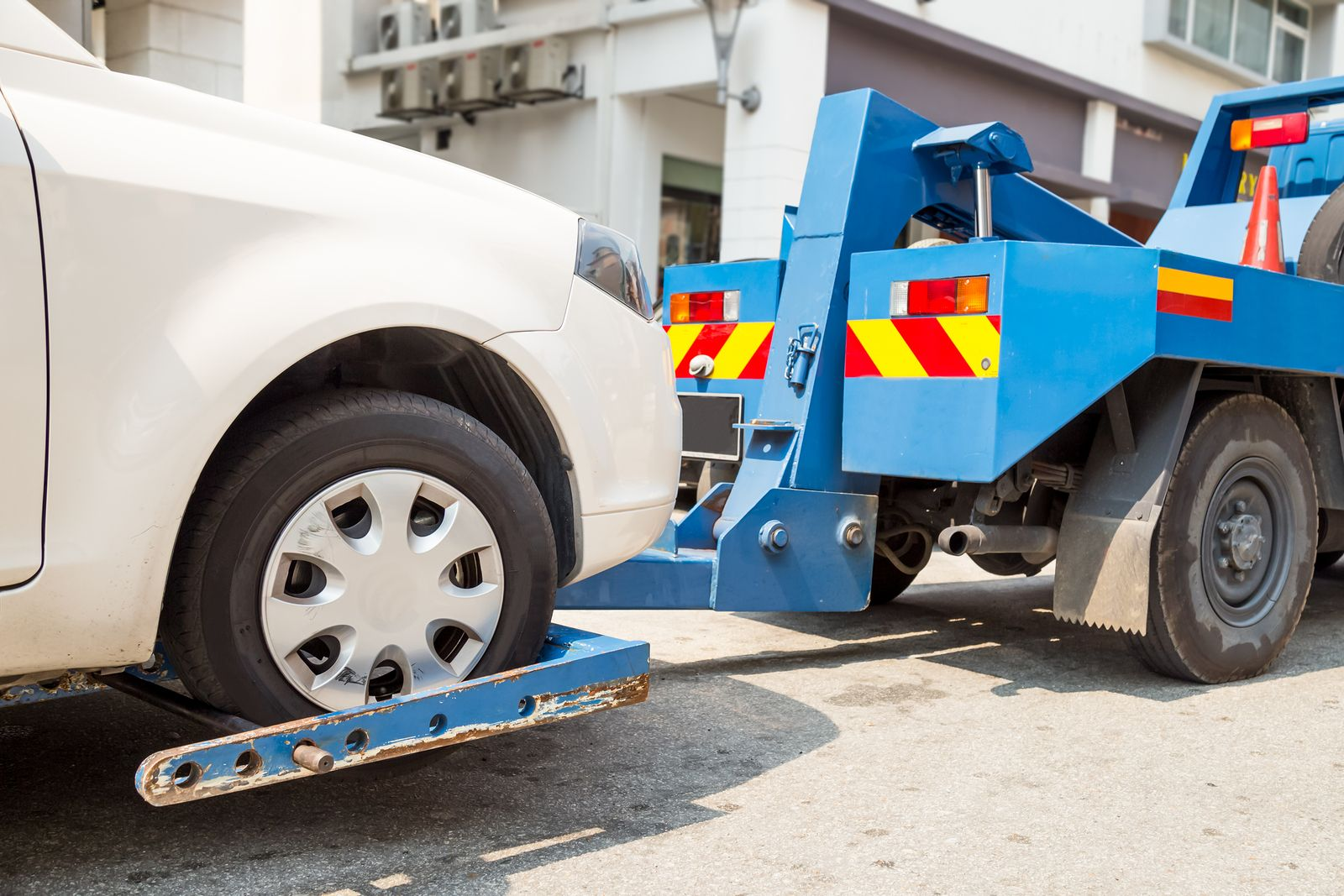Tips For Towing A Stretch Limousine Towing service, Tow