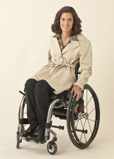 designer is giving wheelchair users their personality back