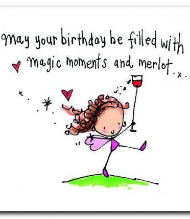 Happy Birthday To Me Happy Birthday Quotes Happy Birthday Pictures Birthday Wishes Funny