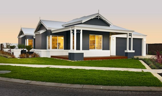 Traditional House Designs Australia Seven Easy Ways To
