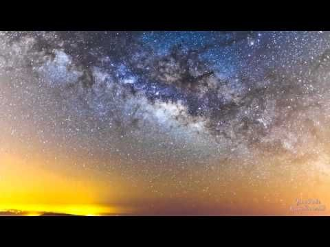 For Days A Man Filmed HeavenWhat He Saw Took My Breath Away - Man filmed this heaven for 7 days