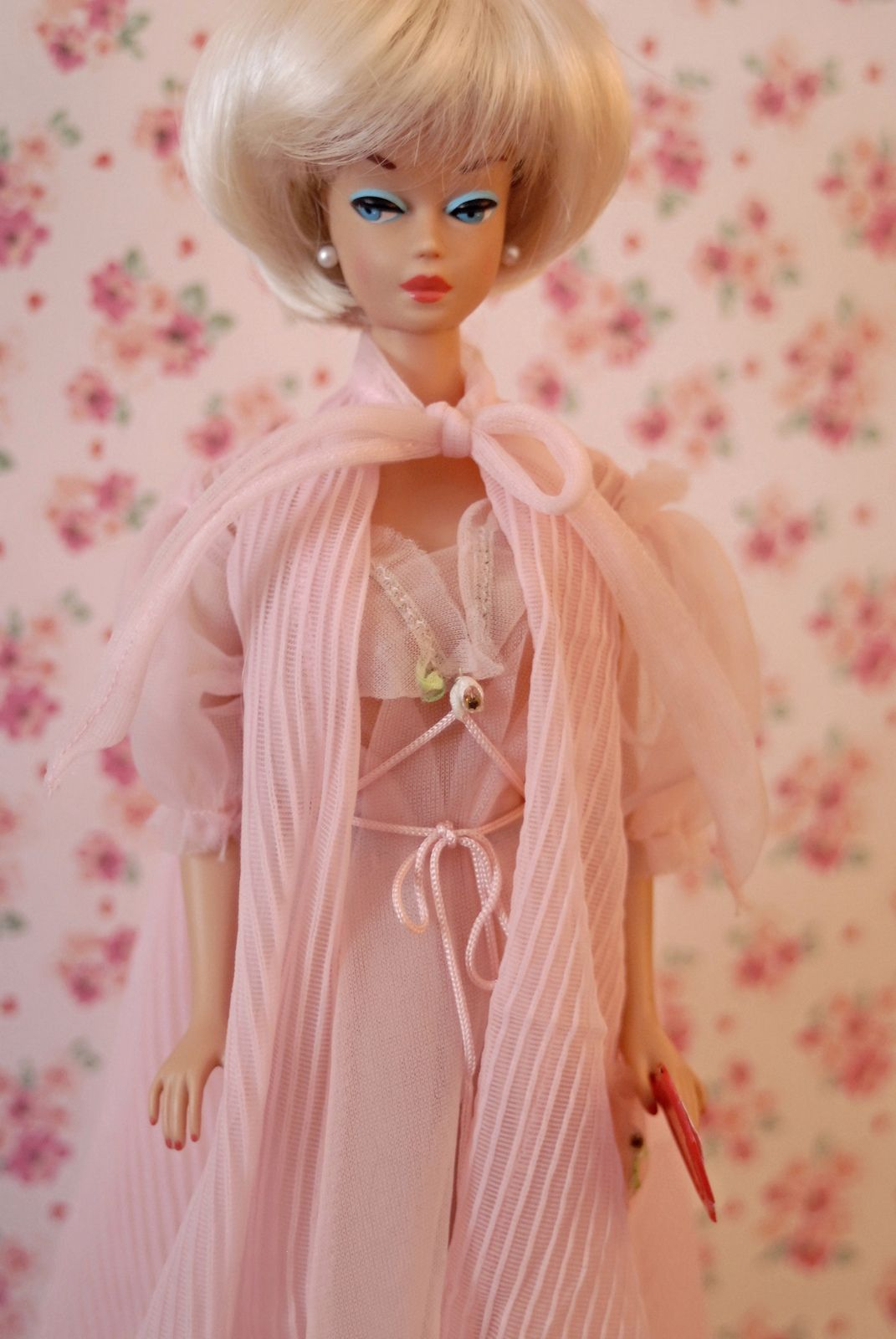 Reproduction Fashion Queen Barbie   Pinterest   Barbie doll and     Reproduction Fashion Queen Barbie   by RomitaGirl67