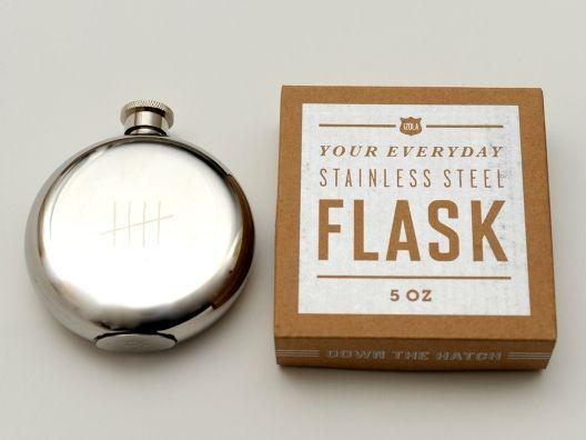 Flask by Izola