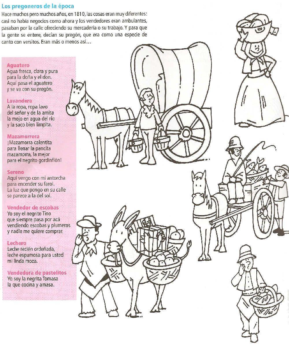 Pin By Jessica Bustamante On Ensenar Coloring Books Idea Creativas Colonial