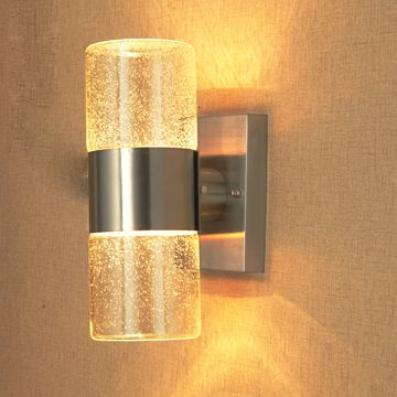 These Wall Lights Have Broadened Up The Spectrum Of Choices To Make Home  Decoration A Gratifying
