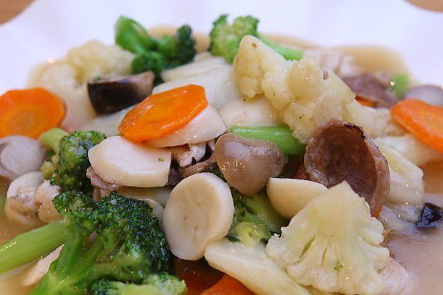 Catering Mama Vina Blog Resep Cap Cay Goreng Bakso Resep Resep Masakan Masakan