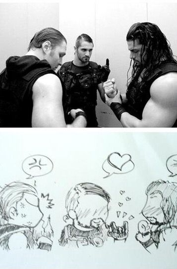 The Shield Fan Art By Tapla The Shield And More