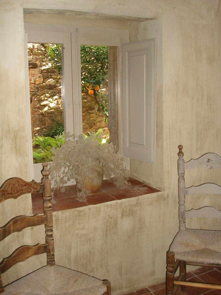 ELI MARCOS. Restoration & Interior Design
