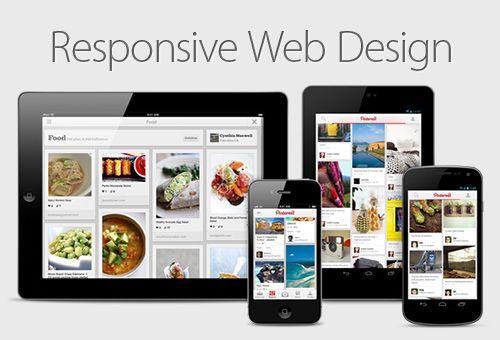 Profeshonal Website Design And Building Responsive Website Design Web Design Tools Mobile Website Design