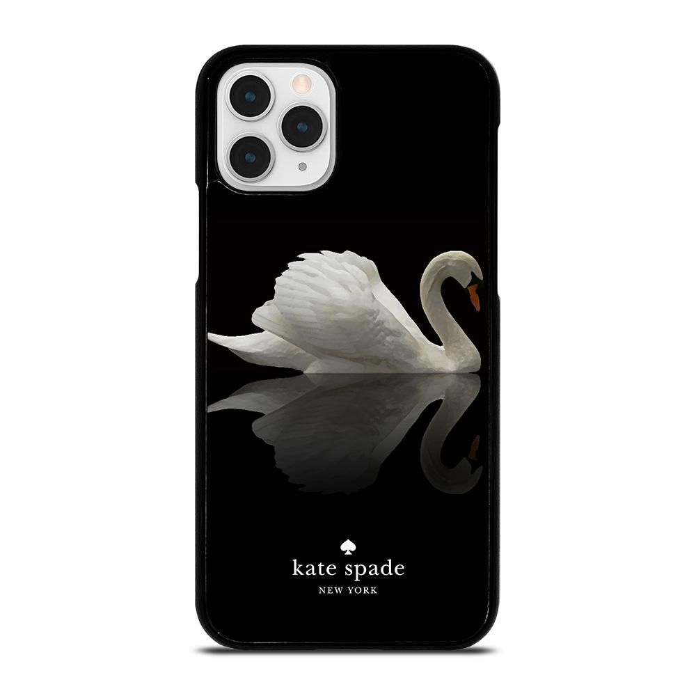 Kate spade swan iphone 11 pro max case cover iphone 11