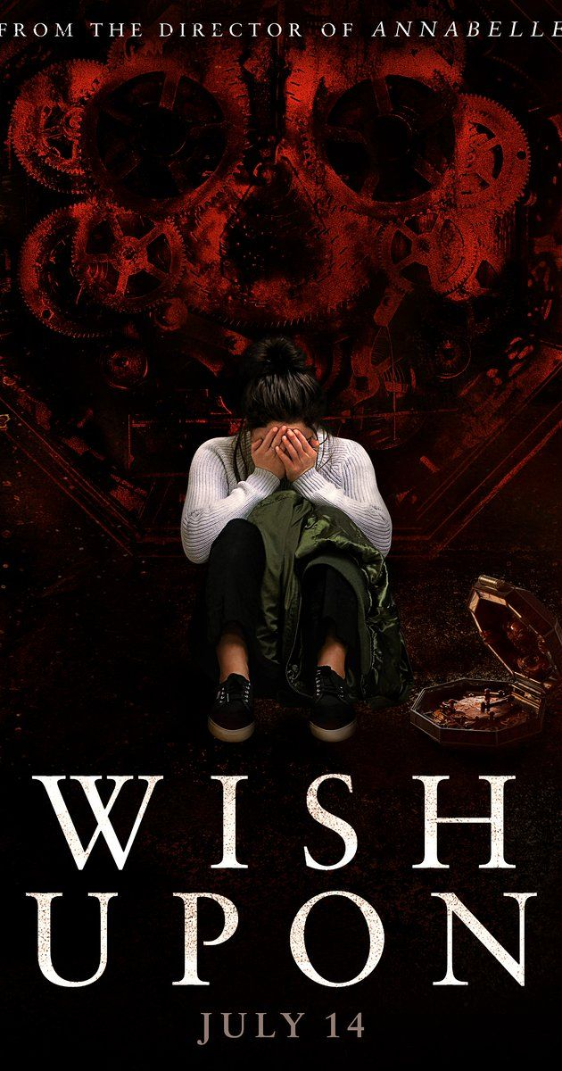 Directed By John R Leonetti With Sherilyn Fenn Joey King Elisabeth Rohm Ryan Phillippe A Teenage Gir Wish Upon Movie Free Movies Online Full Movies Free