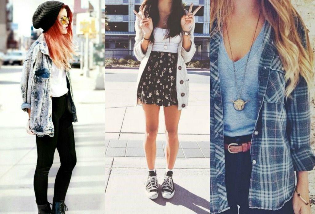 Resultado de imagen para ropa adolescentes