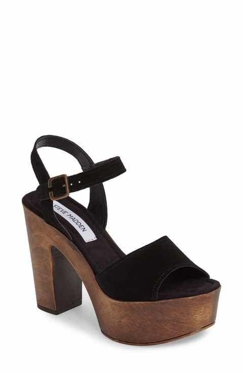929b82e2096 Steve Madden Lulla Platform Sandal (Women)