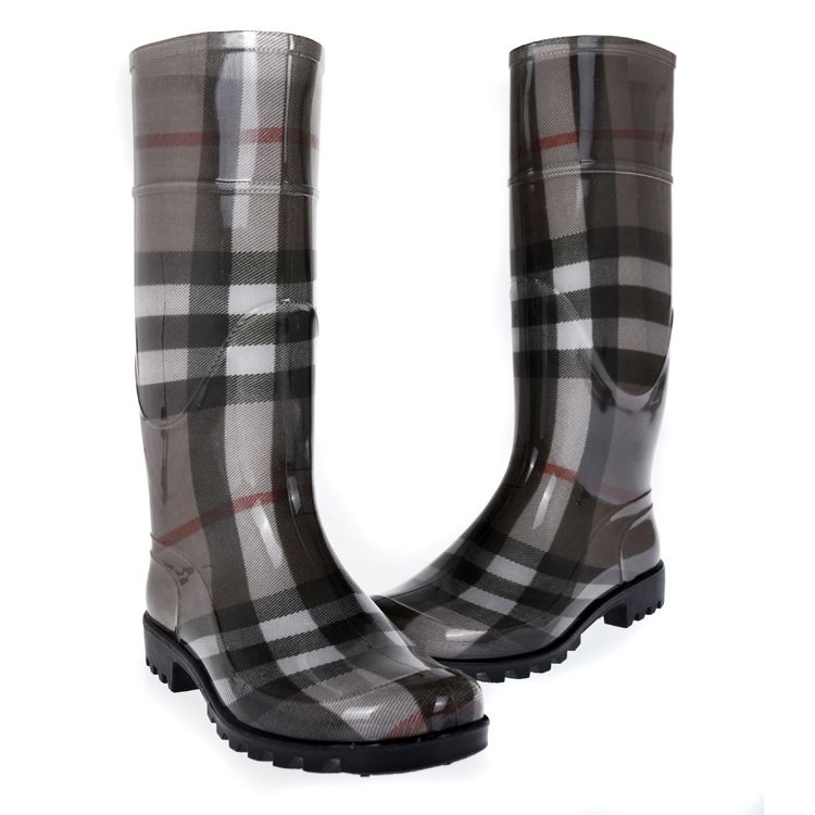 burberry rain boots sale