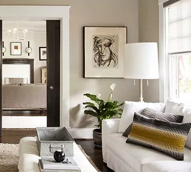 20 of the best paint colors for the whole house neutral on best color for studio walls id=97247