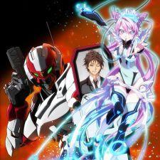 Phim Active Raid: Kidou Kyoushuushitsu Dai Hachi Gakari
