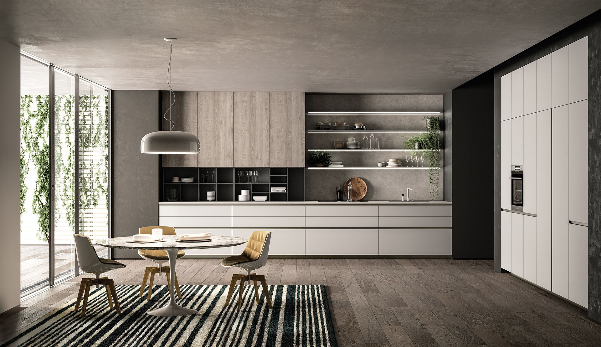 Best Effeti Kitchen 2018 On Behance Wish List For Home In 640 x 480