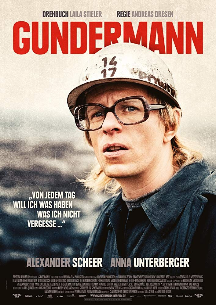 Andreas Dresen Gundermann Film