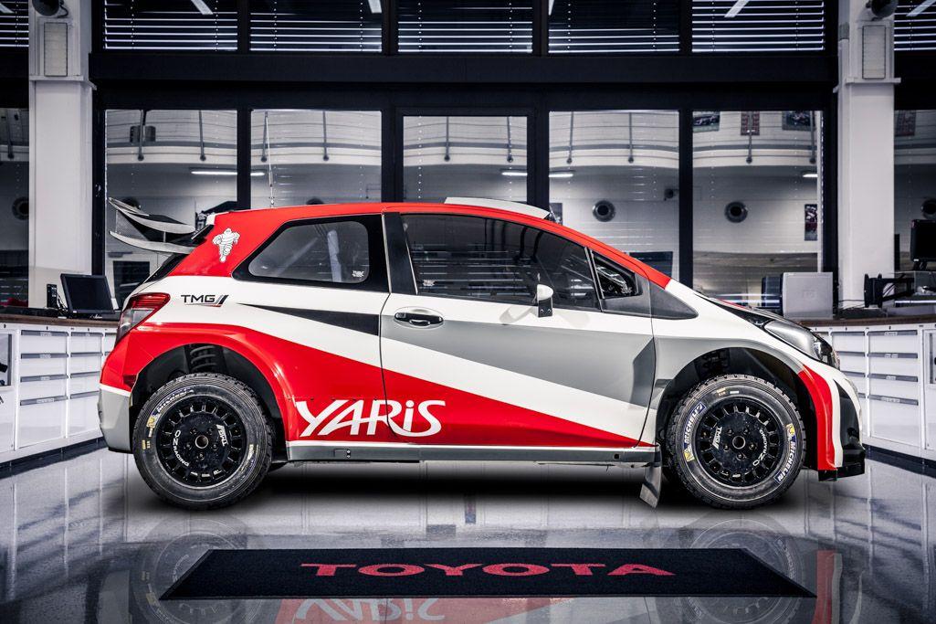 Toyota Motorsports Piezas De Automovil Autos Toyota