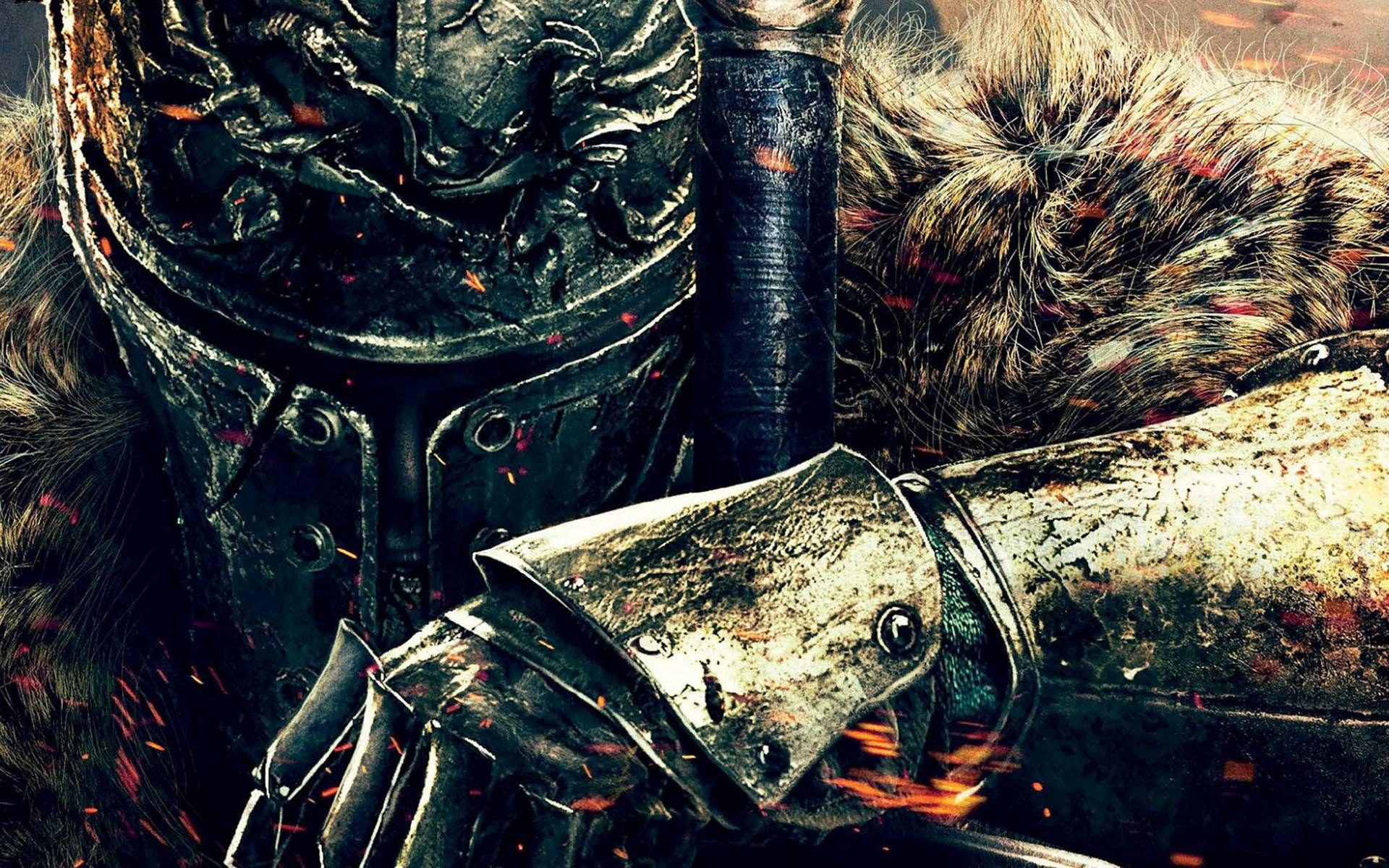 Dark Souls Background