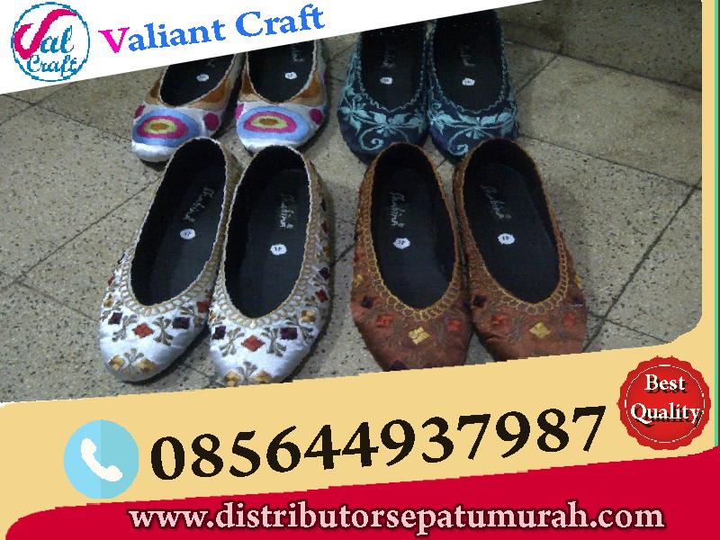 Harga Sepatu Bordir Ukuran Dewasa, Sepatu Bordir Purwokerto, Katalog Sepatu  Bordir Lengkap, Harga
