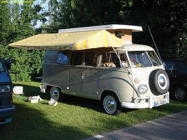 vw bus took us many places in the 70s we went to germany to pick up ours in 1971 then toured. Black Bedroom Furniture Sets. Home Design Ideas