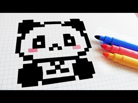 Youtube Pixel Art Pixel Art Pixel Drawing Minecraft