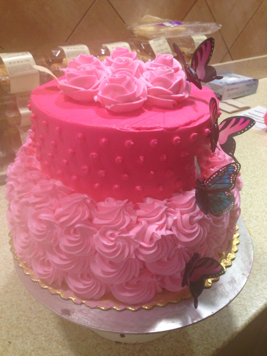 My cakes