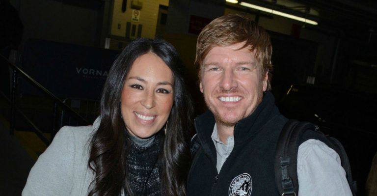 Buzzfeed S Attack On Chip And Joanna Gaines Backfires Chip