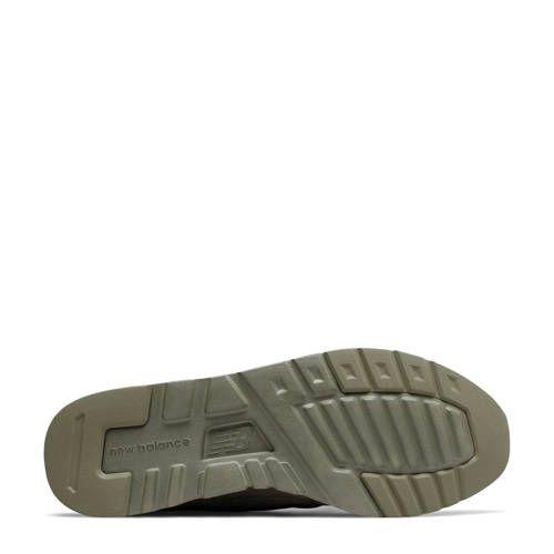 997 997H sneakers gebroken groen - New balance, Schoenen en ...