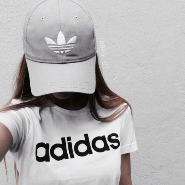 casquette adidas pour fille