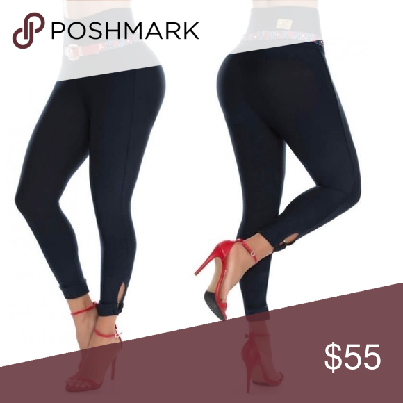 a1b5dcc64 Colombian Push-Up Leggings Butt lifting Leggings with internal powerNet body  shaper system. 100% Colombian product! Pants Leggings