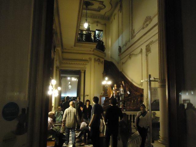Museo del Gaucho y de la Moneda focuses on the history of gauchos in Uruguay.