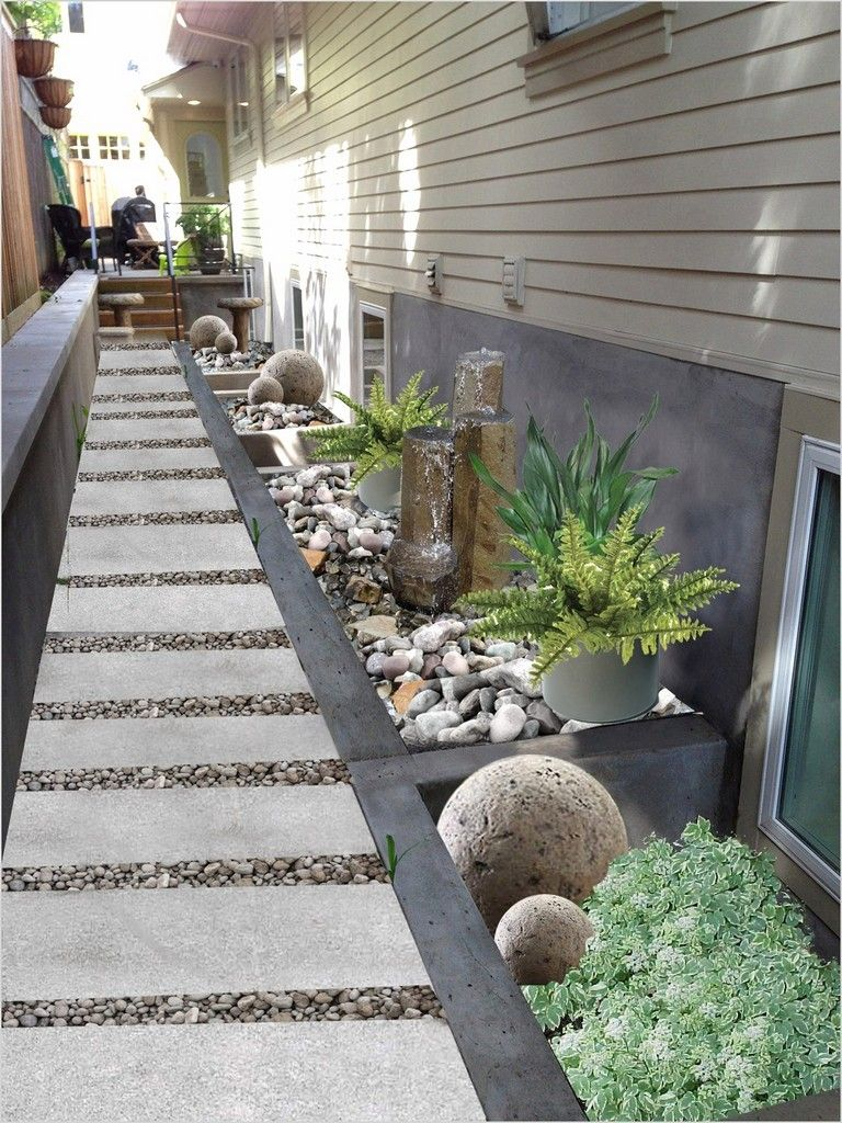 20+ Awesome Garden Side Of House Ideas That Will Make Your Home ...