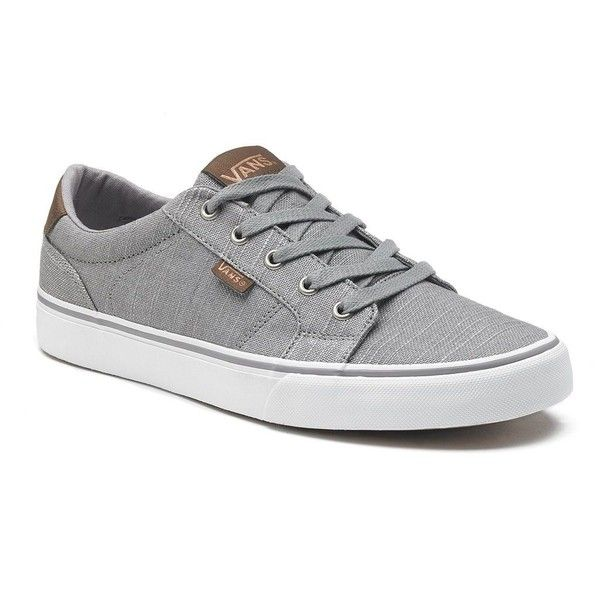 fd3aa2d6f1d883 Vans Bishop Men s Skate Shoes ( 55) ❤ liked on Polyvore featuring men s  fashion