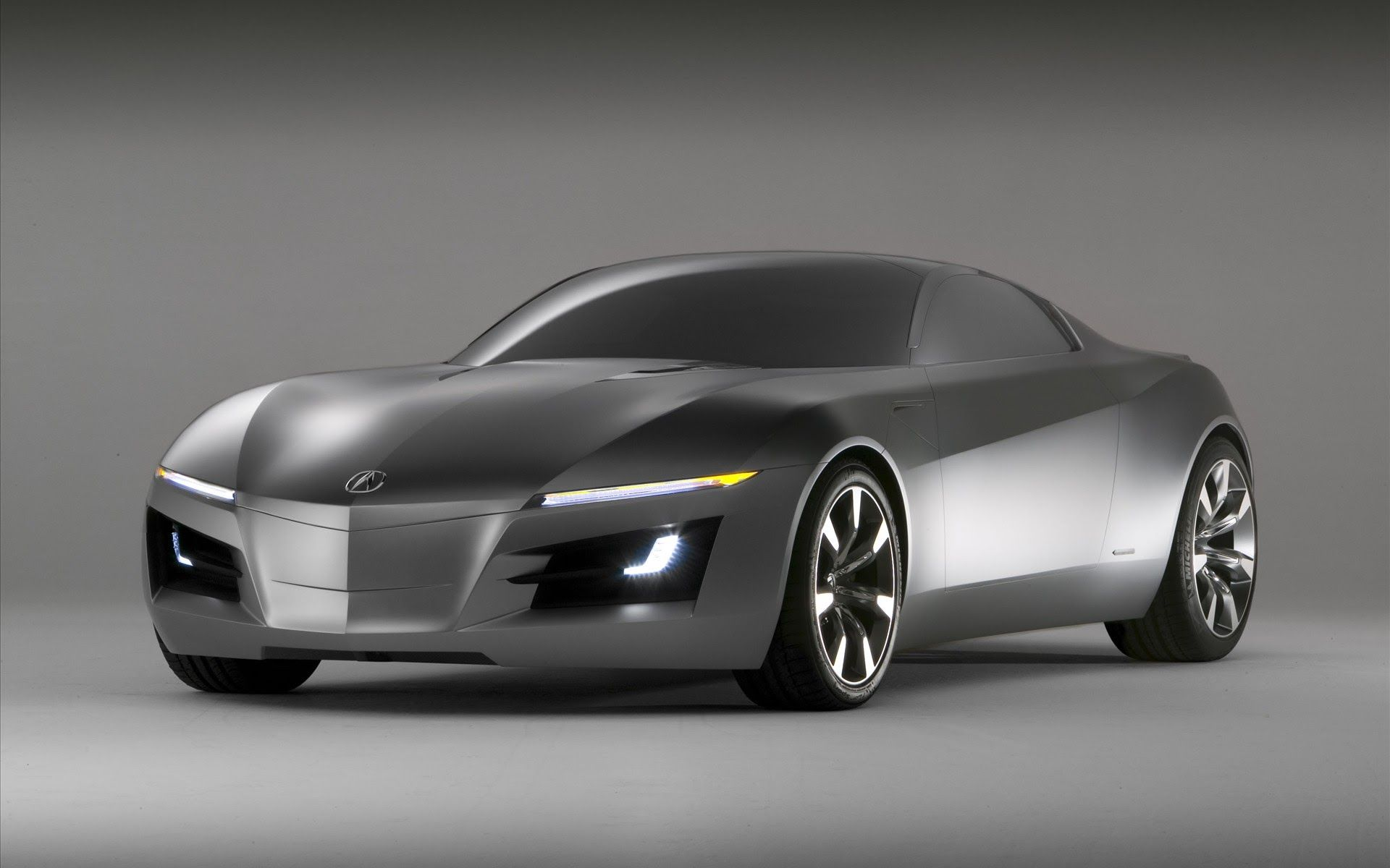 Acura Sports Car (With images) Sports car, Acura sports