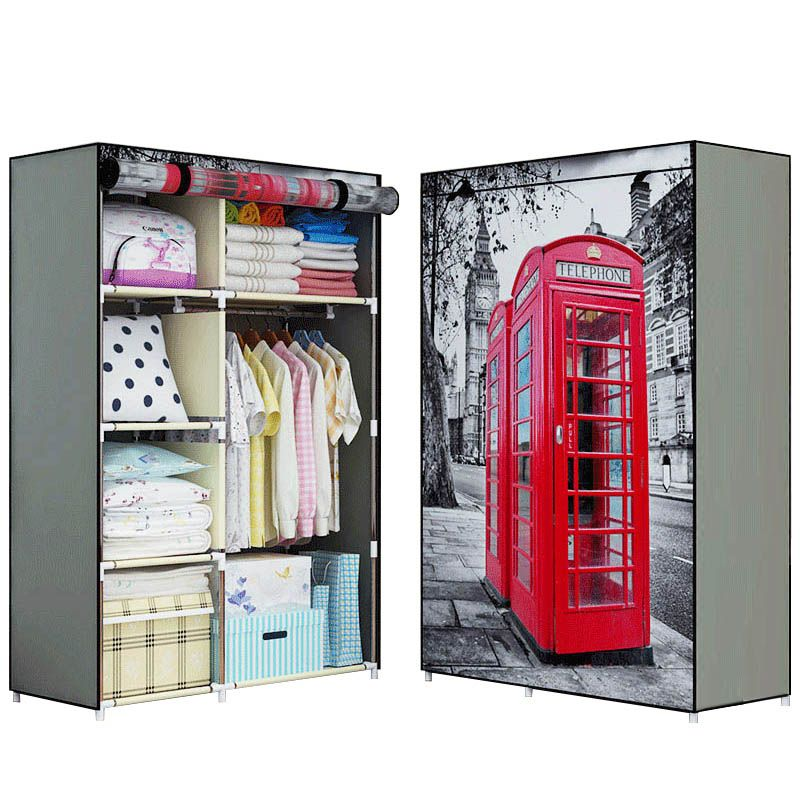Cheap Portable Closet, Buy Quality Wardrobe Closet Directly From China Cabinet  Wardrobe Suppliers: Modern