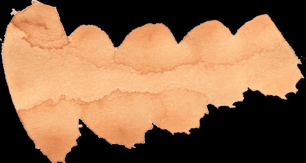 24 Brown Watercolor Brush Stroke Png Transparent Onlygfx Com Brush Stroke Png Brush Strokes Watercolor Brushes