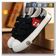 Direct factory supply all brands of rubber kids shoes girl