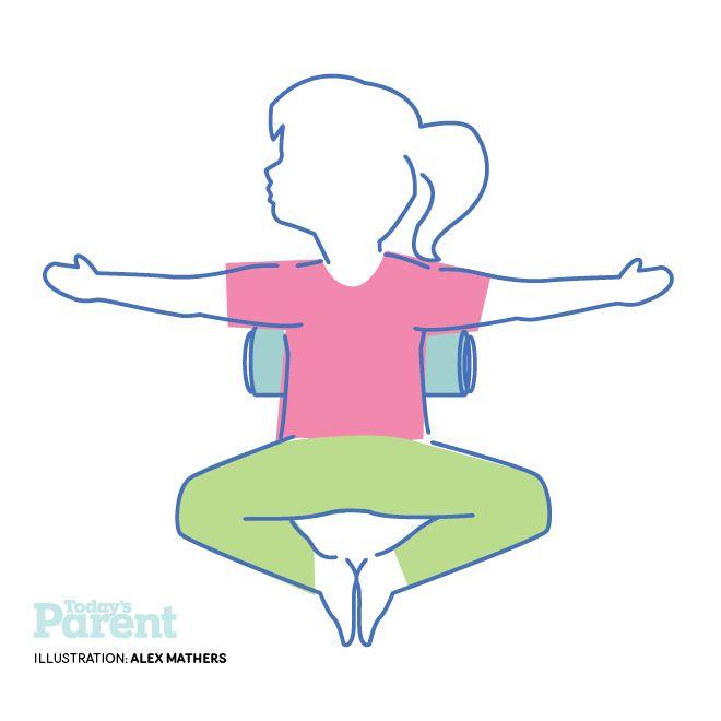 23+ Yoga poses for ocd ideas