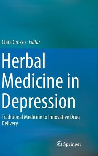 Herbal Medicine in Depression: Traditional Medicine to Innovative Drug Delivery Springer | Neuroscience | July 2016 | ISBN-10: 3319140205 | 583 pages | pdf | 44.37 mb Combines different topics interesting for researchers from different backgrounds like ethnopharmacology, phytochemistry, neurosciences The book compiles traditional knowledge transferred orally from generation to generation that can be lost if not well documented. This is the reason why it is important to gather information…