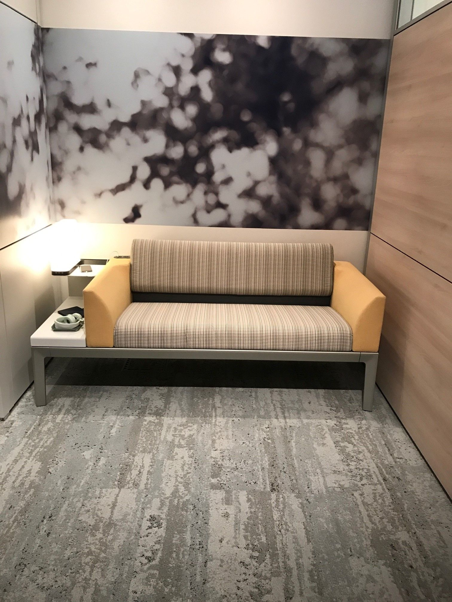 Steelcase Healthcare stunning waiting room Furniture