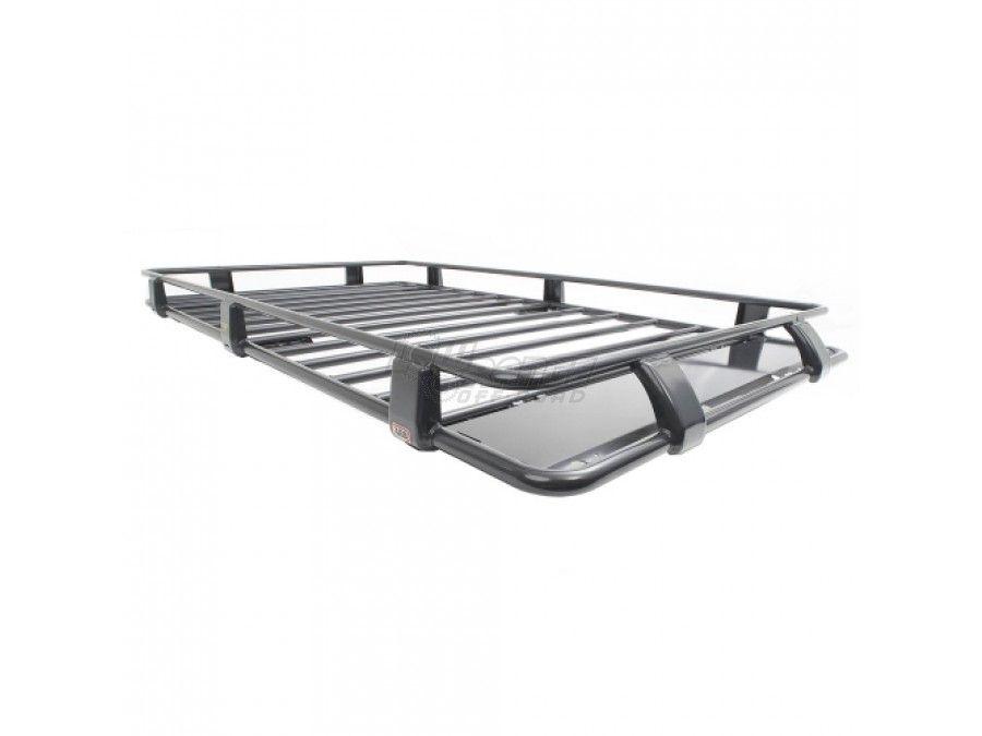 Arb Steel Roof Rack Basket 70 X 44 Inch 3813010 Roof Rack Roofing Roof Rack Basket
